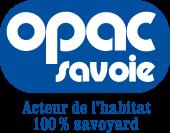 Opac 73 - logo